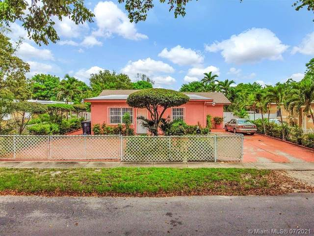 435 NW 132nd St, North Miami, FL 33168 (MLS #A11072756) :: The Riley Smith Group