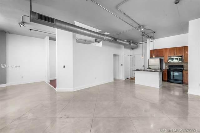 2001 Biscayne Blvd #2416, Miami, FL 33137 (MLS #A11072804) :: Carole Smith Real Estate Team