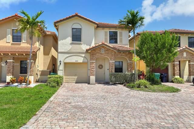 8937 SW 228th Ln, Cutler Bay, FL 33190 (MLS #A11072806) :: Prestige Realty Group