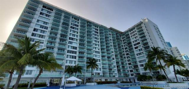 1000 West Ave #602, Miami Beach, FL 33139 (MLS #A11072940) :: Onepath Realty - The Luis Andrew Group