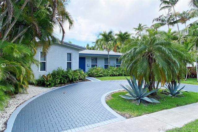 1016 Johnson St, Hollywood, FL 33019 (MLS #A11072970) :: Vigny Arduz | RE/MAX Advance Realty
