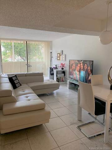 8000 SW 149th Ave A206, Miami, FL 33193 (MLS #A11072971) :: The Teri Arbogast Team at Keller Williams Partners SW