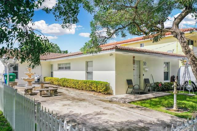 2775 SW 12th St, Miami, FL 33135 (MLS #A11072993) :: The Howland Group