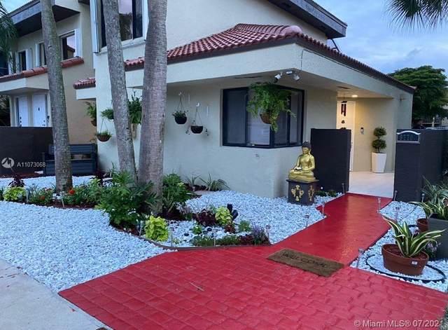 9770 SW 138th Ave Ad1r, Miami, FL 33186 (MLS #A11073068) :: Castelli Real Estate Services