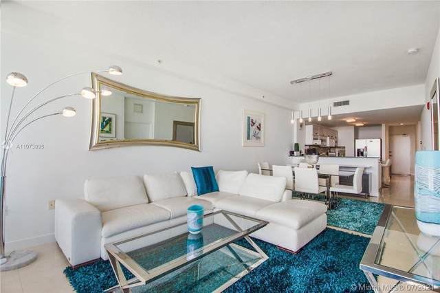 6580 Indian Creek Dr #408, Miami Beach, FL 33141 (MLS #A11073096) :: Castelli Real Estate Services