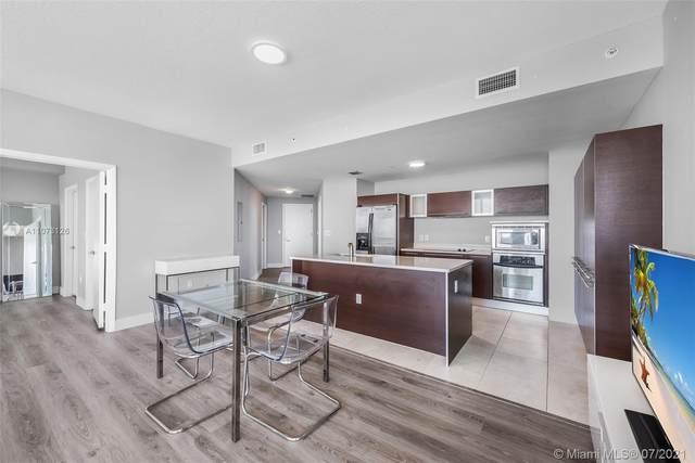 1900 N Bayshore Dr #2818, Miami, FL 33132 (MLS #A11073126) :: Castelli Real Estate Services