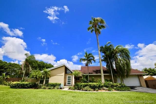 14130 SW 87th Ave, Palmetto Bay, FL 33176 (MLS #A11073141) :: Prestige Realty Group