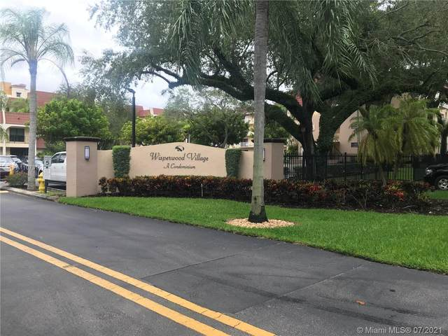 9301 SW 92nd Ave C105, Miami, FL 33176 (MLS #A11073151) :: The Teri Arbogast Team at Keller Williams Partners SW