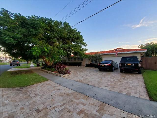 6020 SW 13th St, Plantation, FL 33317 (MLS #A11073194) :: Onepath Realty - The Luis Andrew Group
