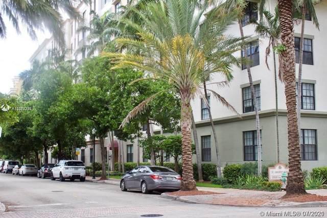 1919 Van Buren St 312A, Hollywood, FL 33020 (#A11073236) :: Dalton Wade