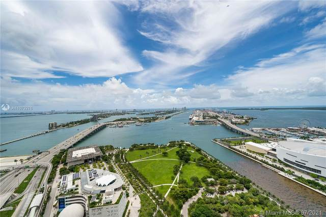 1040 Biscayne Blvd Ph4202, Miami, FL 33132 (MLS #A11073275) :: Onepath Realty - The Luis Andrew Group
