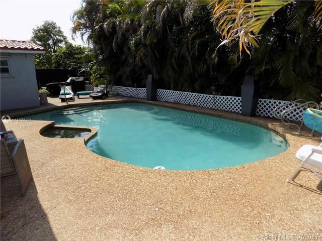 8651 Sunset Strip, Sunrise, FL 33322 (MLS #A11073291) :: The Howland Group