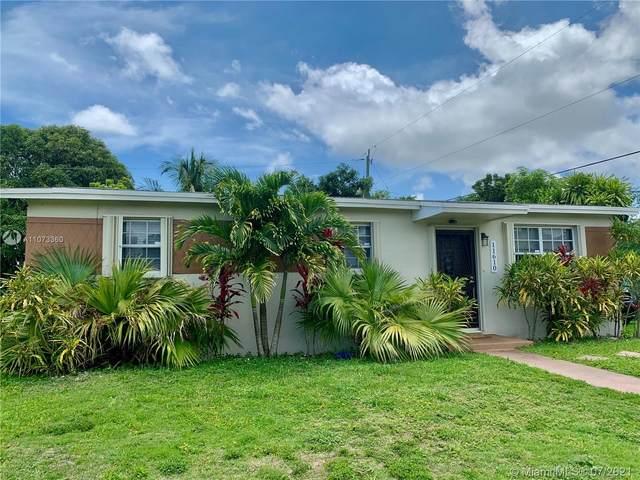 11610 SW 138th St, Miami, FL 33176 (MLS #A11073360) :: Carole Smith Real Estate Team