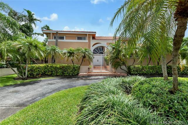12611 Ramiro St, Coral Gables, FL 33156 (MLS #A11073406) :: The Riley Smith Group