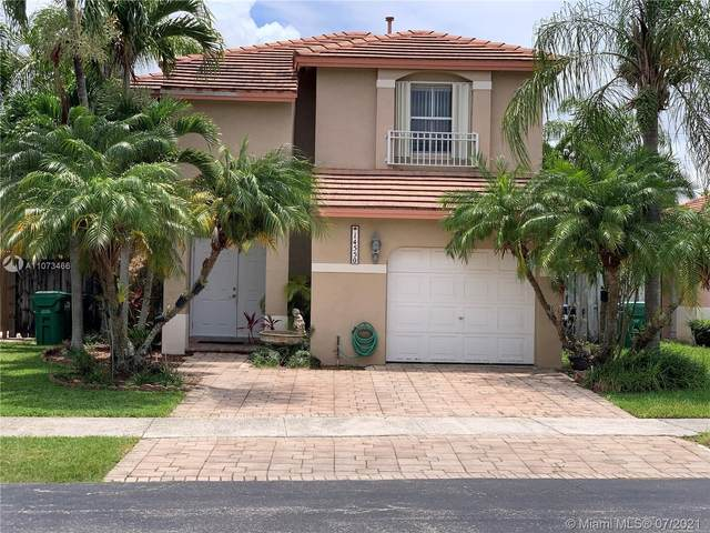 14550 SW 156th Ave, Miami, FL 33196 (MLS #A11073466) :: Onepath Realty - The Luis Andrew Group