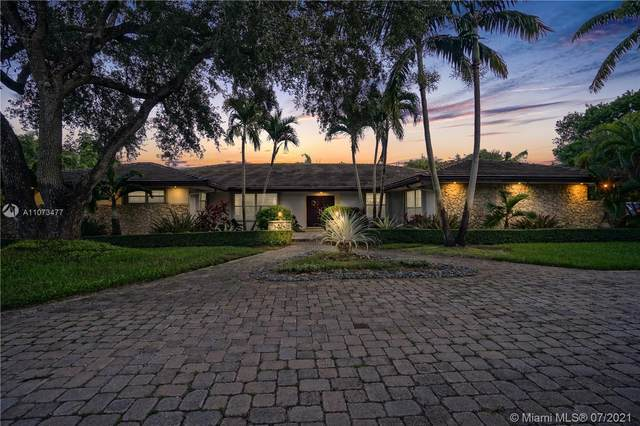 6420 SW 92nd St, Pinecrest, FL 33156 (MLS #A11073477) :: Onepath Realty - The Luis Andrew Group