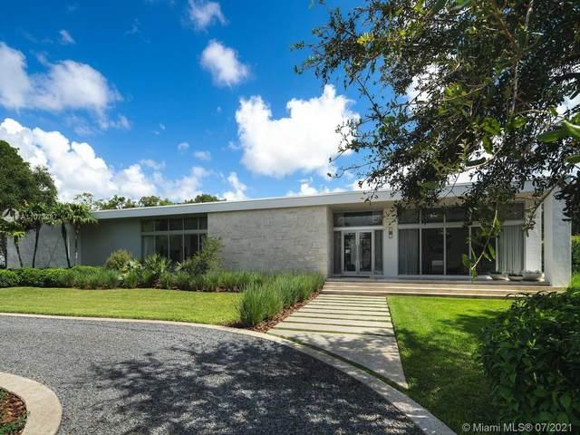 9301 SW 120th St, Miami, FL 33176 (MLS #A11073487) :: Prestige Realty Group