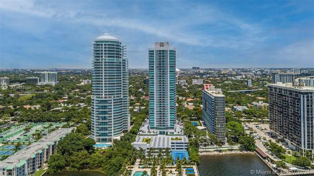 2101 Brickell Ave ,Apt 1604, Miami, FL 33129 (MLS #A11073504) :: Carole Smith Real Estate Team