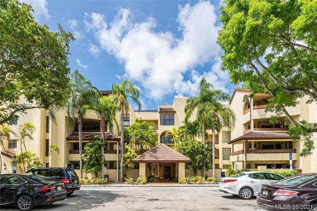 8820 SW 123rd Ct L304, Miami, FL 33186 (MLS #A11073515) :: The Howland Group