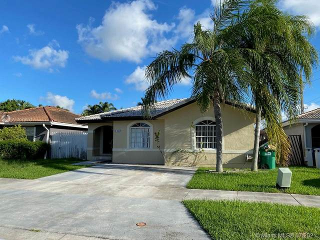 14652 SW 170th St, Miami, FL 33177 (MLS #A11073521) :: Prestige Realty Group
