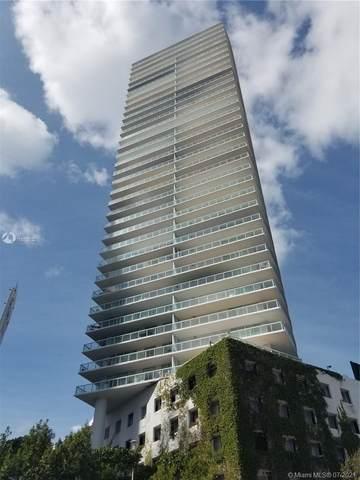 450 Alton Rd #1008, Miami Beach, FL 33139 (MLS #A11073532) :: The Howland Group