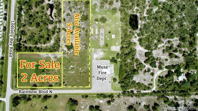 24550 Loblolly Bay Road, Other City - In The State Of Florida, FL 33935 (MLS #A11073544) :: Castelli Real Estate Services