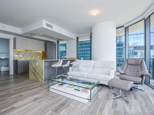 801 S Miami Ave #4105, Miami, FL 33130 (MLS #A11073558) :: Carole Smith Real Estate Team