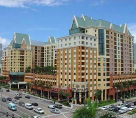 110 N Federal Hwy #1109, Fort Lauderdale, FL 33301 (#A11073593) :: Dalton Wade