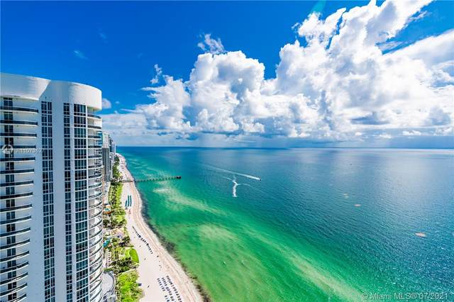 15811 Collins Ave #4001, Sunny Isles Beach, FL 33160 (MLS #A11073627) :: Berkshire Hathaway HomeServices EWM Realty