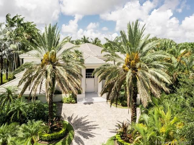 180 Los Pinos Ct, Coral Gables, FL 33143 (MLS #A11073645) :: The Pearl Realty Group
