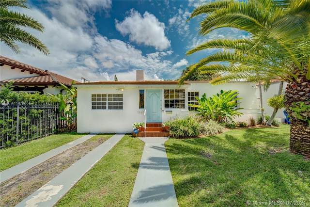 1869 SW 14 St, Miami, FL 33145 (MLS #A11073654) :: The Rose Harris Group
