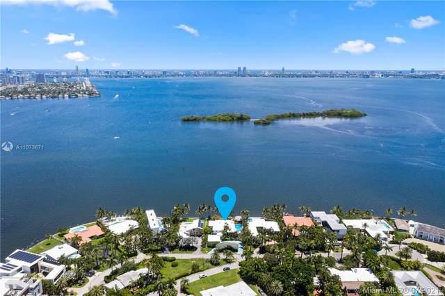 7351 Belle Meade Island Dr, Miami, FL 33138 (MLS #A11073671) :: Re/Max PowerPro Realty