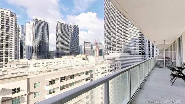 1111 SW 1st Ave #1923, Miami, FL 33130 (MLS #A11073681) :: Rivas Vargas Group