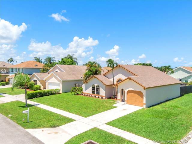 22510 Grouper Ct, Boca Raton, FL 33428 (MLS #A11073733) :: Prestige Realty Group
