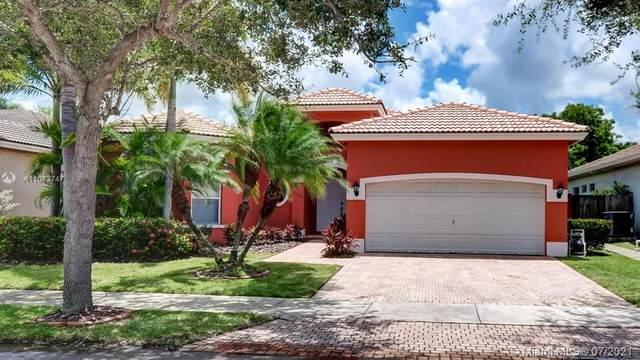 1610 SE 23rd Street, Homestead, FL 33035 (MLS #A11073747) :: Castelli Real Estate Services