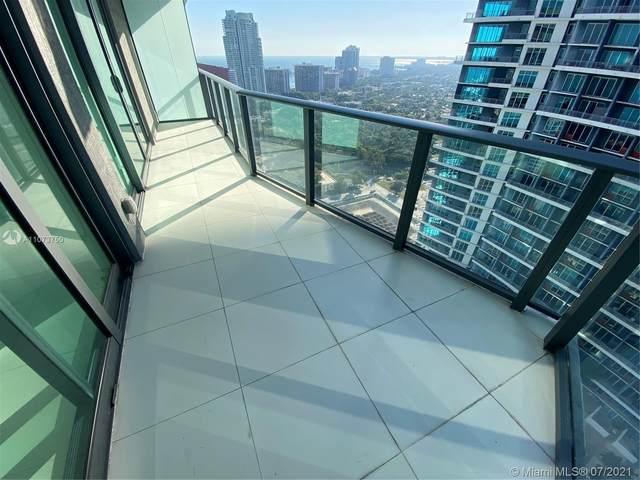 1300 S Miami Ave #2907, Miami, FL 33130 (MLS #A11073750) :: Green Realty Properties