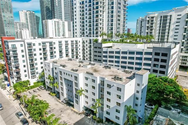 210 SW 11th St #310, Miami, FL 33130 (MLS #A11073766) :: Castelli Real Estate Services