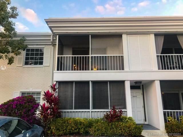 6253 Bay Club Dr #3, Fort Lauderdale, FL 33308 (MLS #A11073775) :: Dalton Wade Real Estate Group