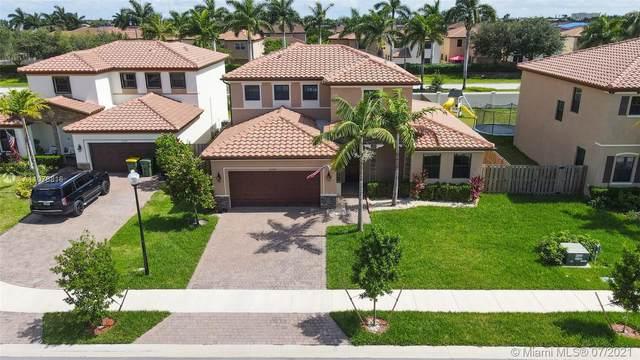 2367 SE 1st St, Homestead, FL 33033 (MLS #A11073816) :: Jo-Ann Forster Team
