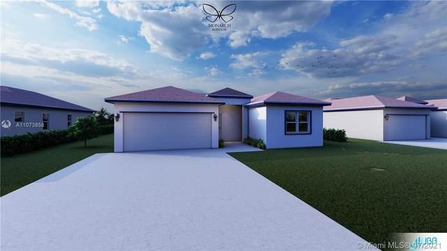 842 NW 9th Avenue, Boynton Beach, FL 33426 (MLS #A11073858) :: The Paiz Group