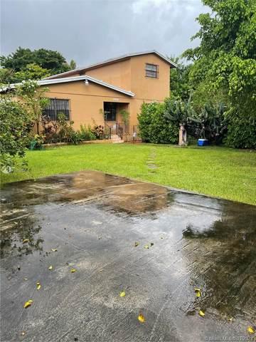 7450 NW 3rd St, Miami, FL 33126 (MLS #A11073878) :: Vigny Arduz | RE/MAX Advance Realty