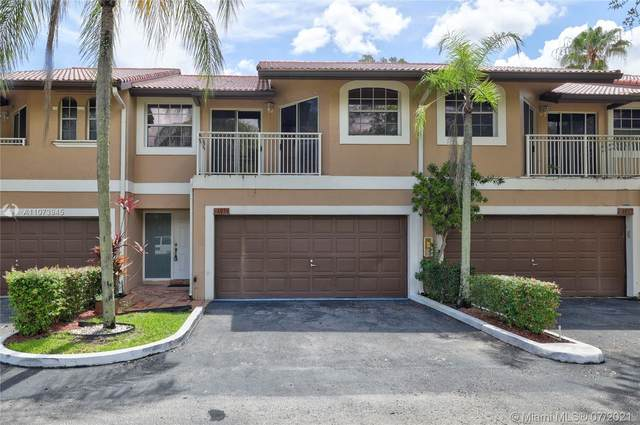 4939 Riverside Dr #703, Coral Springs, FL 33067 (MLS #A11073945) :: Search Broward Real Estate Team