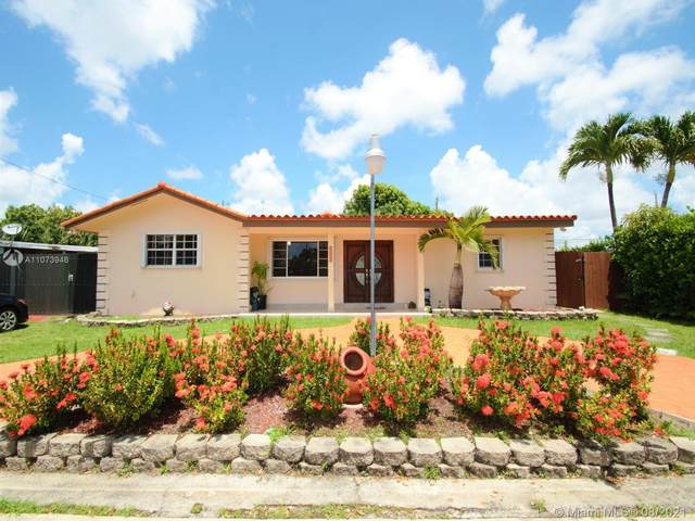 5025 SW 113th Ct, Miami, FL 33165 (MLS #A11073946) :: Jo-Ann Forster Team