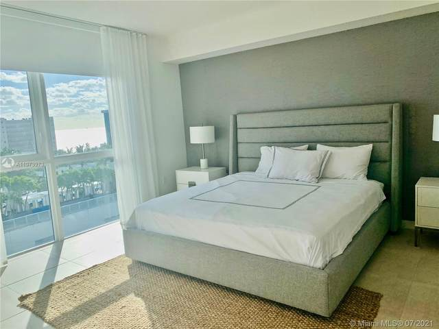 401 N Birch Rd #915, Fort Lauderdale, FL 33304 (MLS #A11073973) :: Green Realty Properties