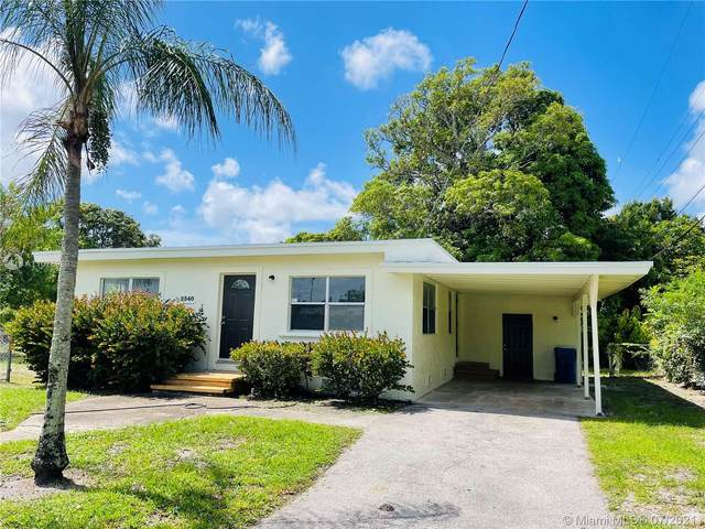 2340 NW 28th St, Oakland Park, FL 33311 (MLS #A11073989) :: Onepath Realty - The Luis Andrew Group