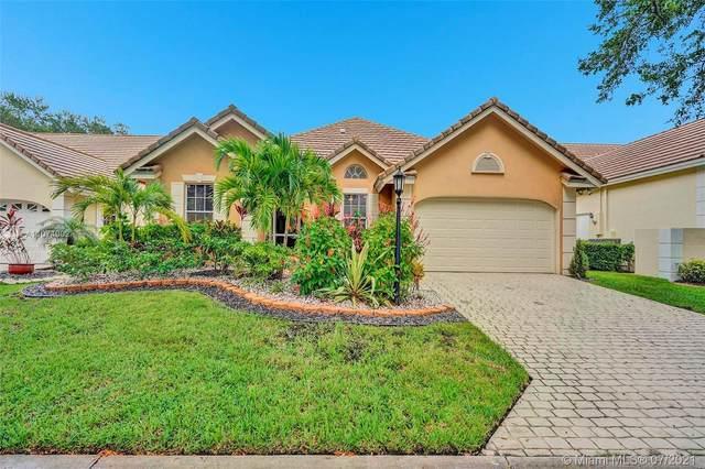 12714 NW 19th Mnr, Coral Springs, FL 33071 (MLS #A11074002) :: Vigny Arduz   RE/MAX Advance Realty