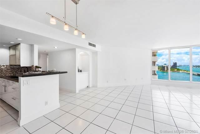 1717 N Bayshore Dr A-1857, Miami, FL 33132 (MLS #A11074021) :: Carole Smith Real Estate Team