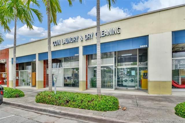 1406 Ponce De Leon Blvd, Coral Gables, FL 33134 (MLS #A11074036) :: Rivas Vargas Group