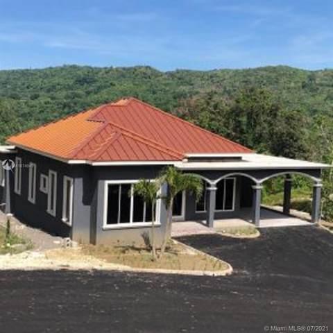 4 Sanctuary At Farm Hill St Mary Jamaic, Sanctuary At Farmhill Dev, JA  (MLS #A11074045) :: Equity Realty