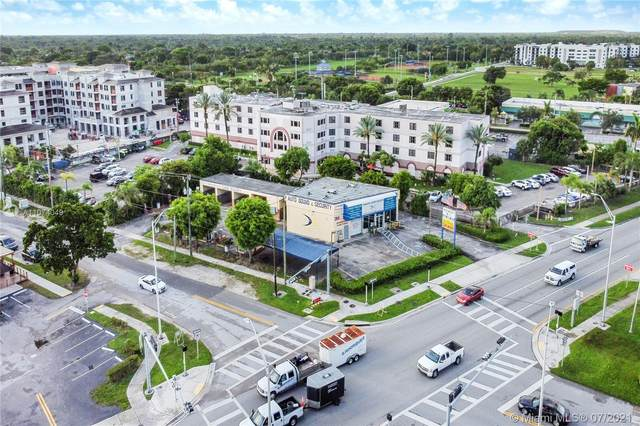 17403 S Dixie Hwy, Palmetto Bay, FL 33157 (MLS #A11074049) :: Douglas Elliman